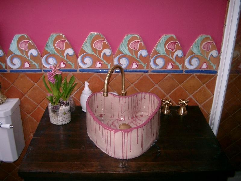 Hab. 302 lavabo