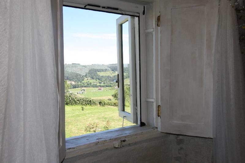 Hab. 203 vista ventana