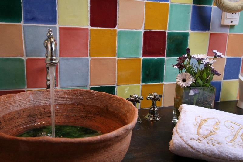 Hab. 304 lavabo