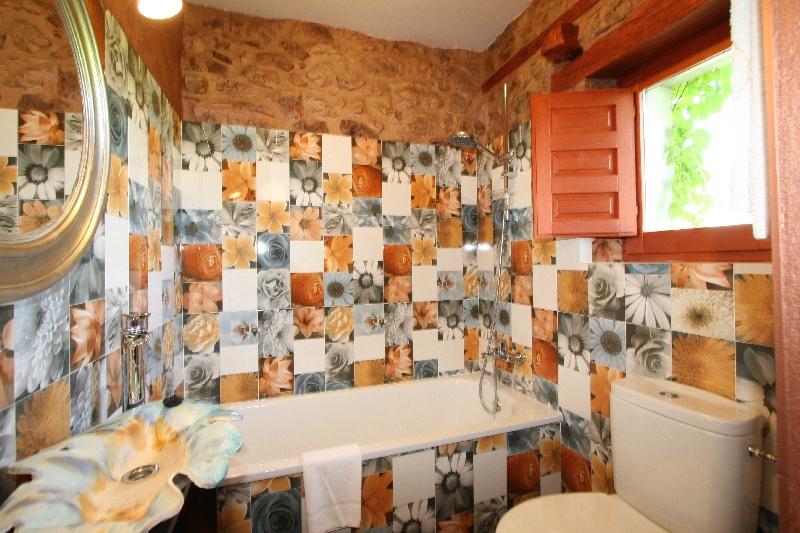 Hab. 202 baño