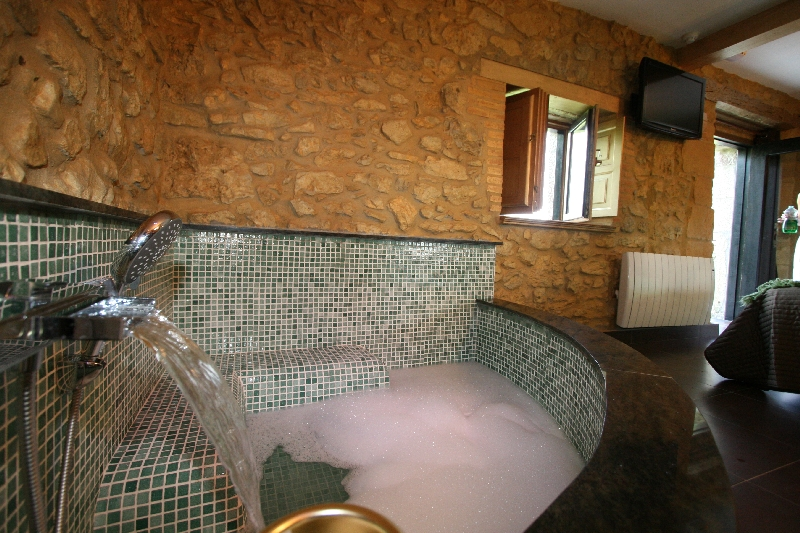 Hab. 101 bañera